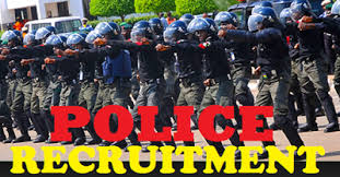 Nigerian Police Recruitment Past Questions and Answers