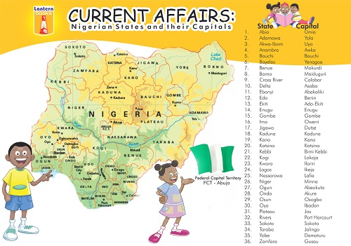 2019 Nigeria Current Affairs Questions and Answers
