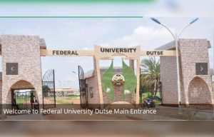 FUD Post UTME Past Questions and answers