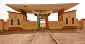 FUKashere Post UTME Past Questions and Answers