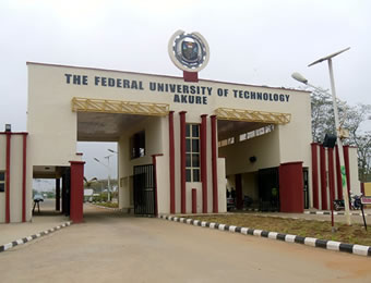 FUTA Post UTME Past Questions and Answers