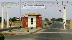 FUTMinna post utme past questions and answers