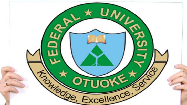 FUOtuoke Post UTME Past Questions and Answers