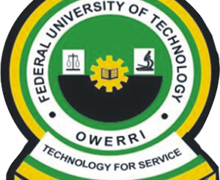 FUTO JUPEB Admission List 2020/2021 – First Batch is out