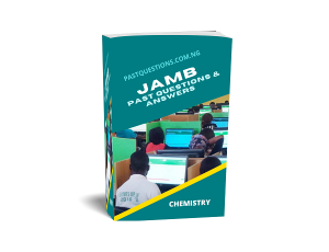 JAMB Past Questions and Answers - Chemistry